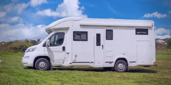 Caravan Blog 1