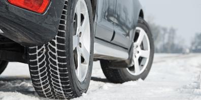 Winter Tyres Blog