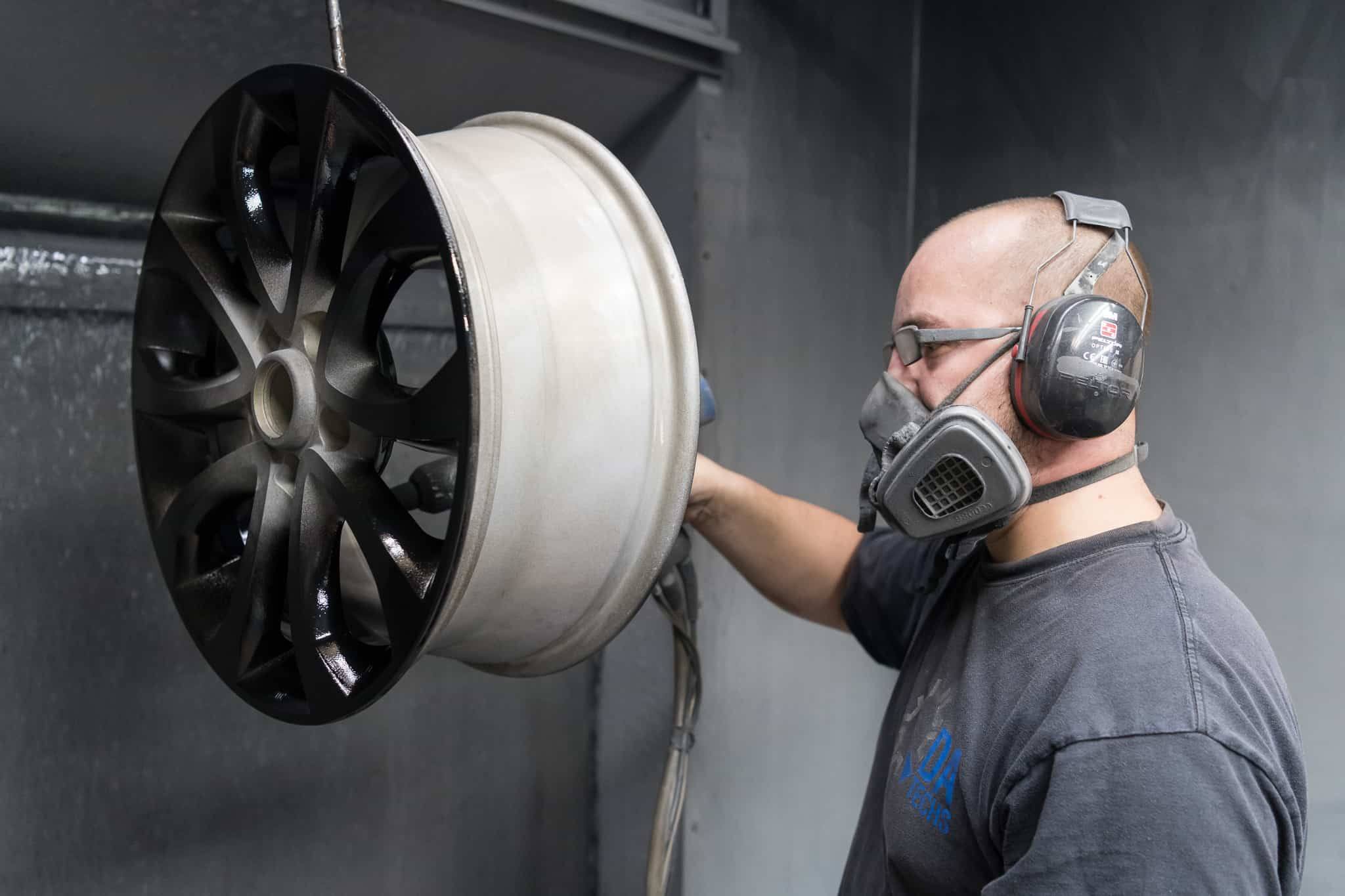 What Is The Real Price Of Alloy Wheel Refurbishment?