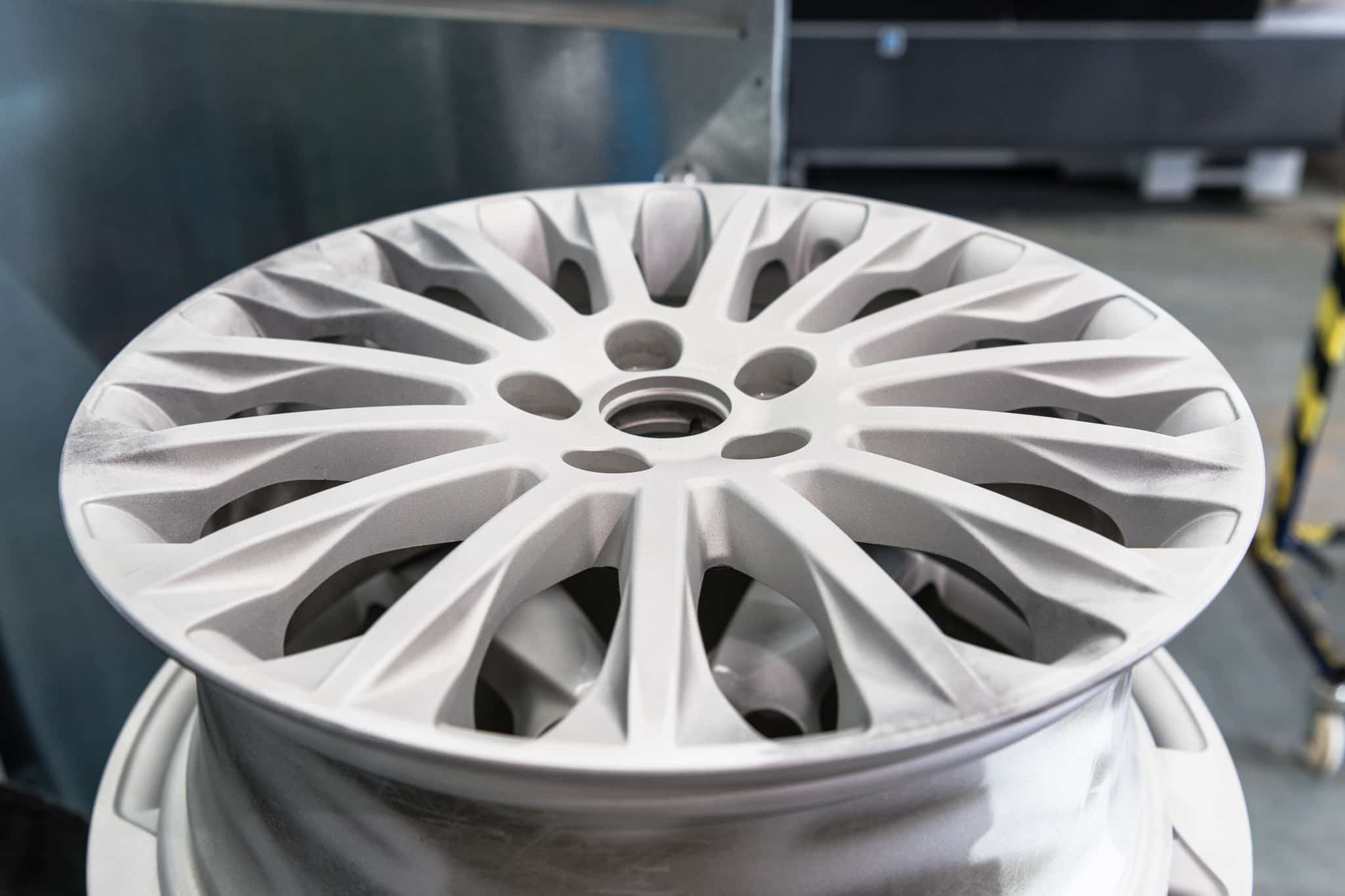 How Best To Prevent Wheel Damage And Tips For Refurbishment